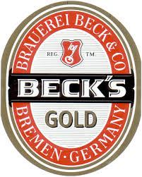 Becks Gold