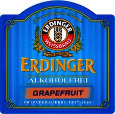 Erdinger Grapefruit